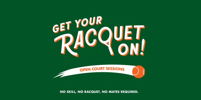 Open Court Sessions are on for 2020